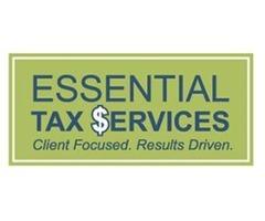 Tax Services in Haymarket