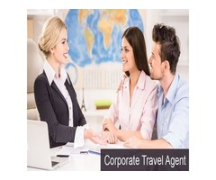 How Do I Get Corporate Travel Agents?
