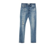 Express Your Personality Through Mens Denim Buy Online!