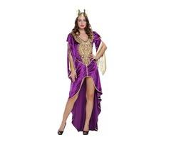 New Arrival Sexy Halloween Party Women Queen Of Thrones Costume