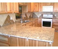 Granite Countertop Installer