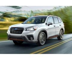 New & Used Subaru Cars | Subaru Dealer