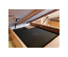 RV Bed Lift System – Hatch Lift