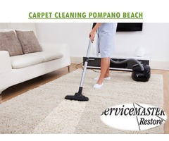 Affordable Carpet Cleaning Company - servicemaster24*7