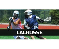 Youth lacrosse trainers in katy