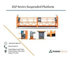 ZSP Elevator Installation Platform | Description | Technical Information
