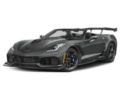 2019 Chevrolet Corvette In Roseville CA | Used Cars Online