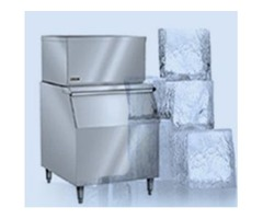 Rent Soft-Serve Ice Cream Machines for Long Term