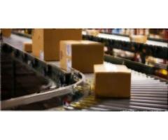 Distribution Center in Las Vegas | Accurate Warehousing