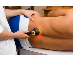 Laser Therapy in Lowell- a versatile and effective treatment for faster healing