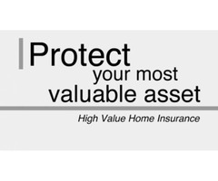 Ensure Free Risk Management with a Valid High Value Home Insurance Plan