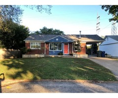 2 Bedroom 2 Bath Ranch with a Finished Basement