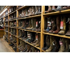 Make your shoe store popular with customers and grow your sales