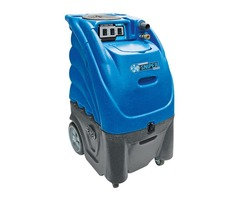 Order Now! Sandia Sniper 12 Gallon 500 Psi Commercial Carpet Extractor With Heat | Discount Cleaning