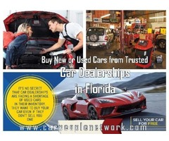 Car Dealerships in Florida Can Increase their Store's Performance Here! | free-classifieds-usa.com