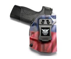Revolver OWB Kydex Gun Holsters
