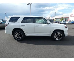 2019 Toyota 4Runner In Spokane WA | Best Selling Car Of All Time