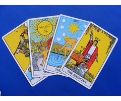 Tarot card reading with Astrology Pandit