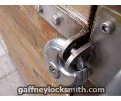 Commercial, residential and automotive locksmith services