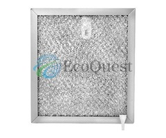 Online Replacement Filter for Fresh Air