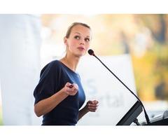 Become a Motivational Speaker with Smart Irtekaz