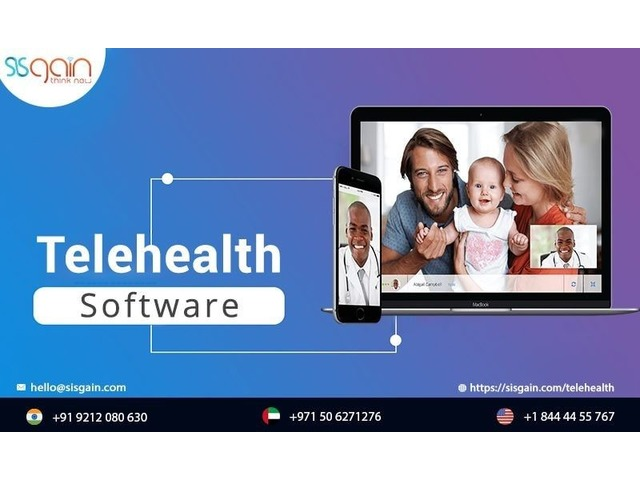 Building the best telehealth software applications for better healthcare services | free-classifieds-usa.com