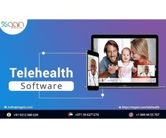 Building the best telehealth software applications for better healthcare services