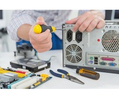 Quick and effective Computer Repair Services
