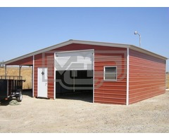 Shop Quality and Affordable Farm Equipment Storage Buildings