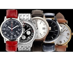 Statement Watches For Men - Free + Shipping