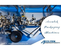 Automated Packaging Solution to resolve your problems with packaging machines.