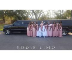 Denver limousine service - Limousine rental in Denver