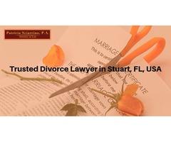 Trusted Divorce Lawyer in Stuart, FL, USA