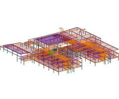 Structural BIM Services - Silicon Outsourcing