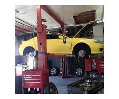 Brooklawn Car repair & services Center