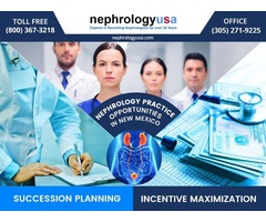 Best Nephrology Employment | Nephrology Practice Opportunities