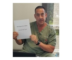 Dr. Gary Bofshever - Best Chiropractors