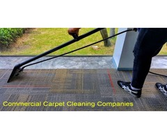 How to Avoid Commercial Carpet Care Mistakes?