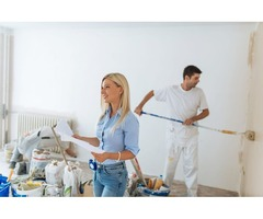 Get An Excellent Painting Services