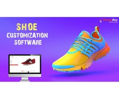 Customizing Shoes with iDesigniBuy's Shoe Design Software