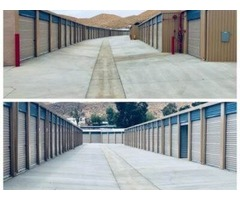 C74 Has No. Of amenities For your Hassle Free Storage
