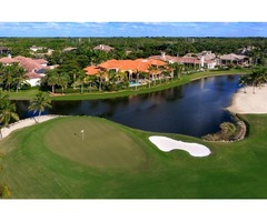 Naples Golf Course Communities in Florida