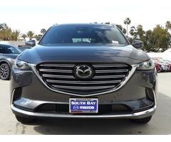 2018 Mazda CX-9 Torrance City CA | Fastest SUV In The World