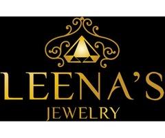 leena's jewelry