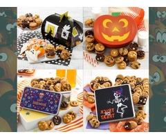 Wonderful Savings with Halloween Mrs Fields Coupons