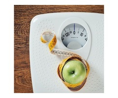 Weight Loss Consultant