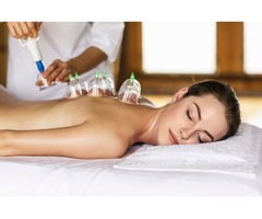 Cupping Therapy Expert Village