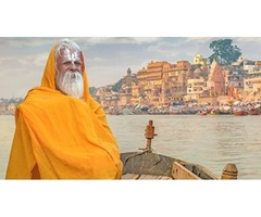 Delhi Agra Varanasi Tour Package