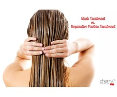 Hair salon and Styles