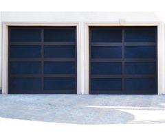 Modern Garage Doors for Sale